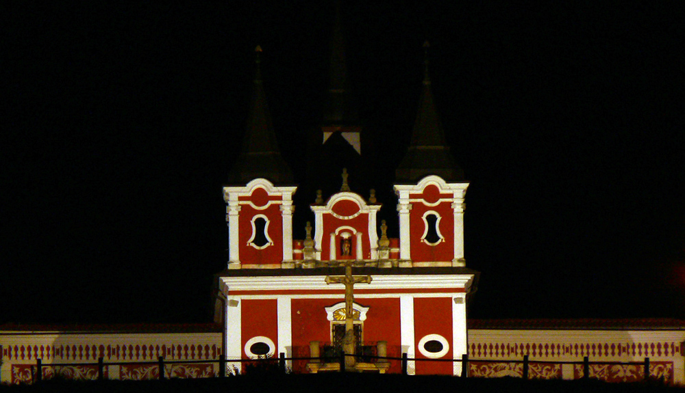 V_Prešove_večer...